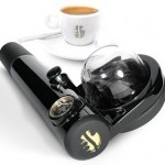 Ручная кофеварка Handpresso Wild