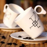 Кружка для кофе и невесомость