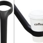 Зонтик для кофе