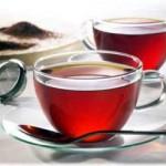 Полезен ли для кожи красный чай?