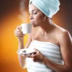 Чай для женщин