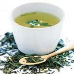 Чай для укрепления ногтей