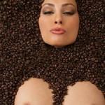 Рецепт скраба из кофе