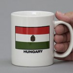 Кофе, приготовленный по-венгерски