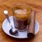 Как приготовить кофе по-кубински?