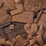 Пятерка «святых мест» для поклонников шоколада