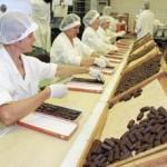 Как делается шоколад