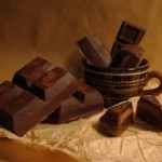 Шоколад лечит кашель лучше лекарств
