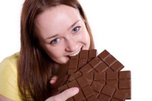 Происхождение шоколада
