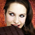 Шоколад — пища для ума